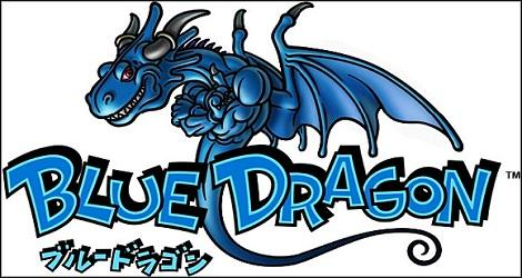 Blue Dragon News