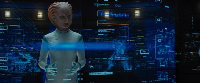 Star Trek Beyond – Kalara