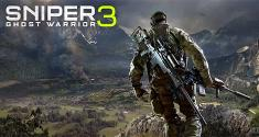 Sniper Ghost Warrior 3 news