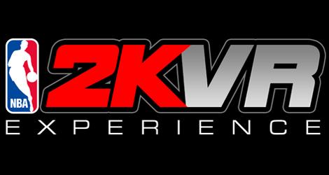 'NBA 2KVR Experience' news