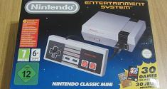 NES Classic Edition Europe impressions news