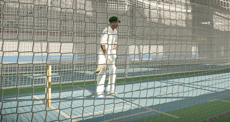 'Don Bradman Cricket 17' Revealed, Coming Next Month