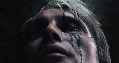 Watch 'Death Stranding's New Trailer in 4K