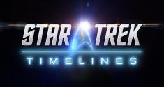 'Star Trek Timelines' news