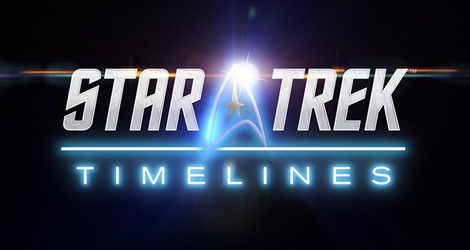 'Star Trek Timelines' news