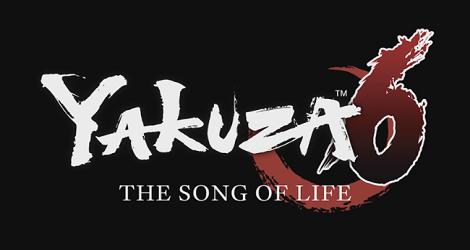 Yakuza 6 News