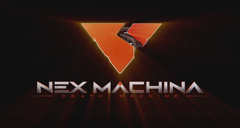 Nex Machina News