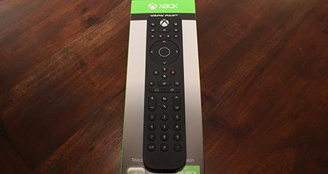 PDP Talon Media Remote Xbox One news