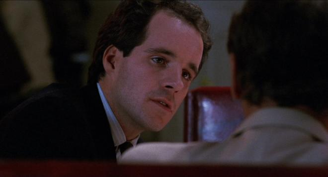 To Live and Die in L.A. - John Pankow