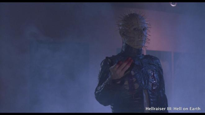 Hellraiser Scarlet Box