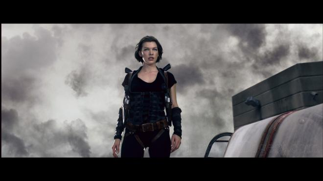 Resident Evil Afterlife Ultra Hd Blu Ray Ultra Hd Review High