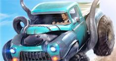 monster trucks news