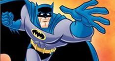 batman brave news