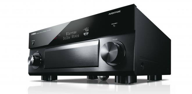 Yamaha AVENTAGE RX-A3060 Network AV Receiver Gear Review