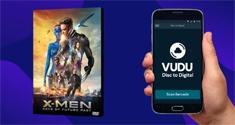 vudu disc digital mobile