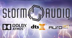 storm audio