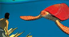 red turtle news