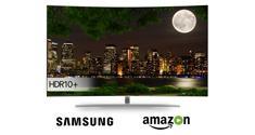 Samsung Amazon HDR10+