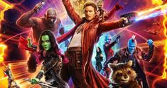 guardians 2 4DX