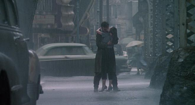 Streets of Fire – Michael Pare & Diane Lane