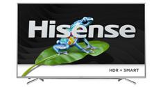hisense h9d