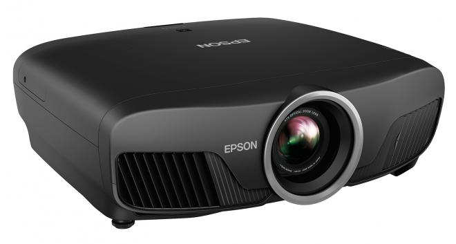 Epson 5040UB / 6040UB 3LCD Projectors with 4K Enhancement