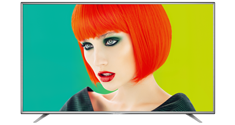 sharp 4k ultra hd tv