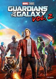 Guardians of the Galaxy Vol  2 - 4K (VUDU UHD) Ultra HD Review