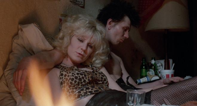 Sid and Nancy - Chloe Webb & Gary Oldman