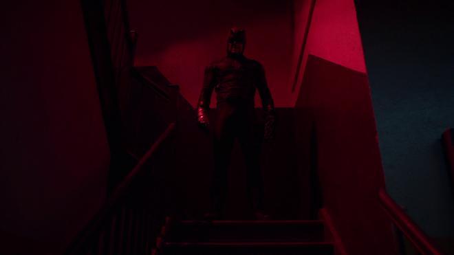 Daredevil Complete Second Season