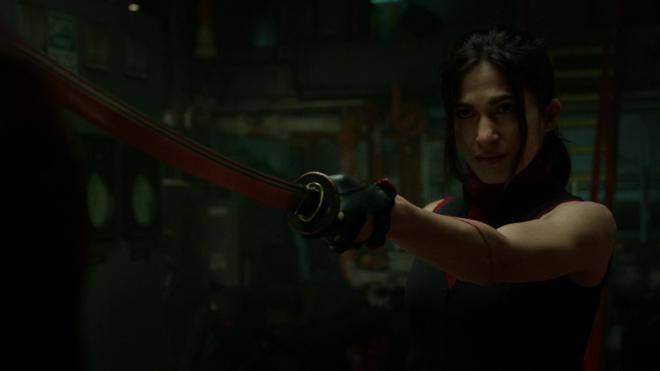 Daredevil Complete Season 2