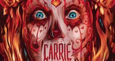carrie halloween news