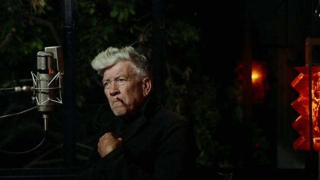 David Lynch The Art Life - Reminiscing