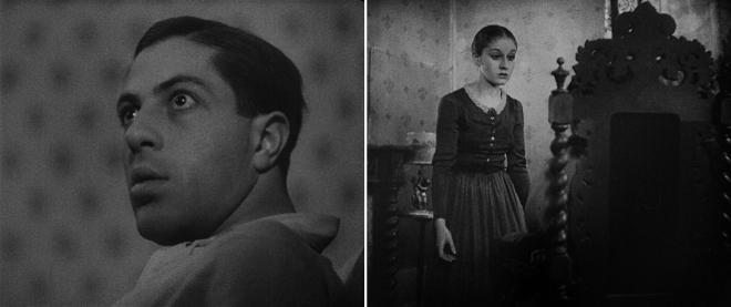 Vampyr - Allan & Gisele
