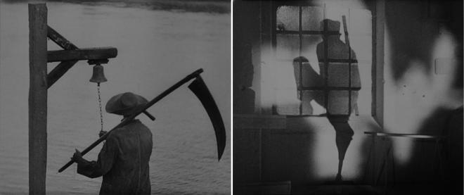 Vampyr - Shadows & Spooky Things