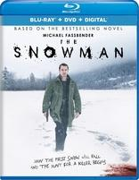 The Snowman Blu-ray Review | High Def Digest