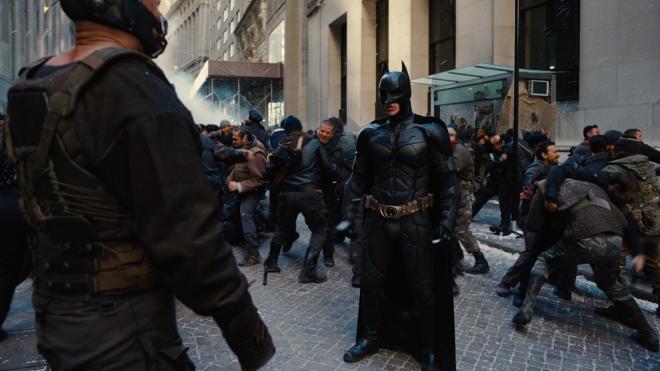 The Dark Knight Rises 4k Ultra Hd Blu Ray Ultra Hd Review High Def Digest