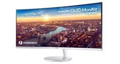 samsung qled monitor thunderbolt 3