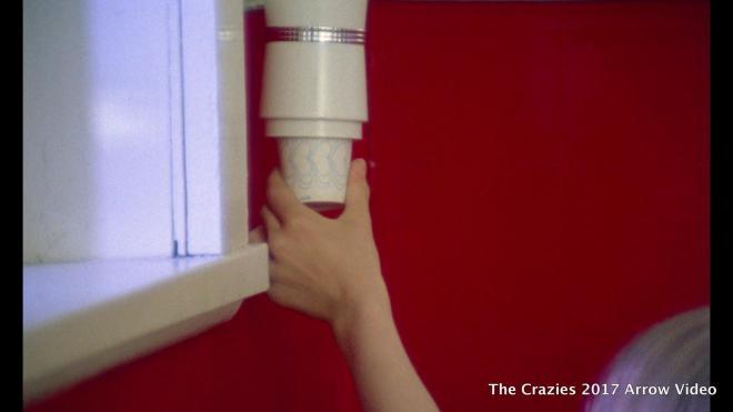 The Crazies Arrow Video