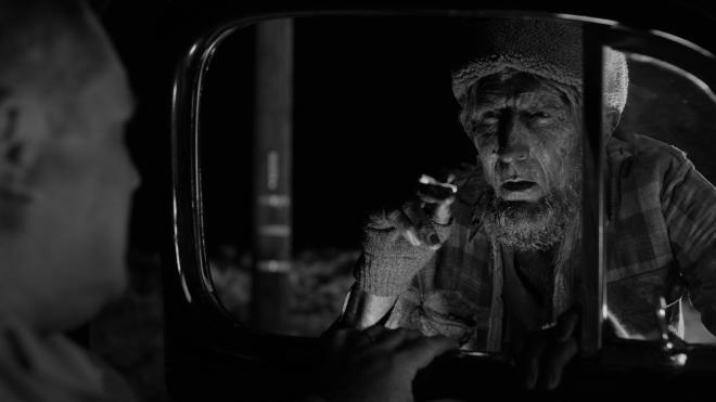 Twin Peaks - Woodsman