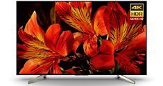 sony x850 4k tv