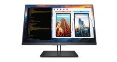 hp 4k monitor news