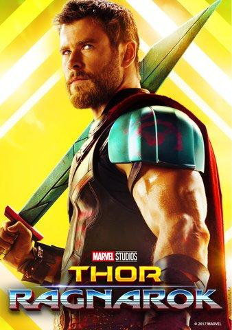 Thor: Ragnarok - VUDU 4K UHD with Dolby Vision Ultra HD Review