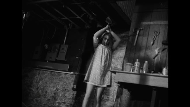 Night of the Living Dead Kyra Schon