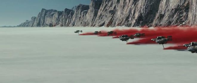 Star Wars: Episode VIII - The Last Jedi - 4K VUDU UHD with