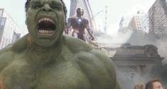 hulk avengers movie