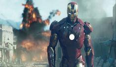 iron man movie small
