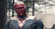 vision the avengers