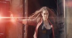 scarlet witch movie