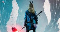 i kill giants news